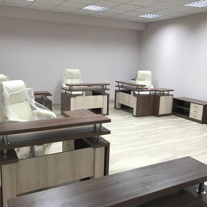 Офисная мебель-Офисная мебель «Модель 98»-фото2
