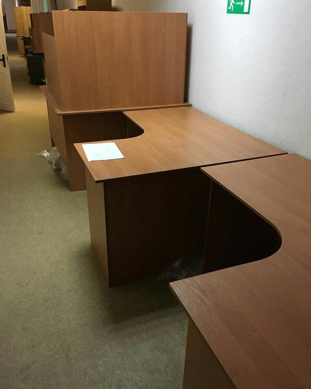 Офисная мебель-Офисная мебель «Модель 80»-фото5